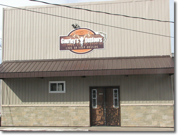 Welcome to Gourley's Outdoors!